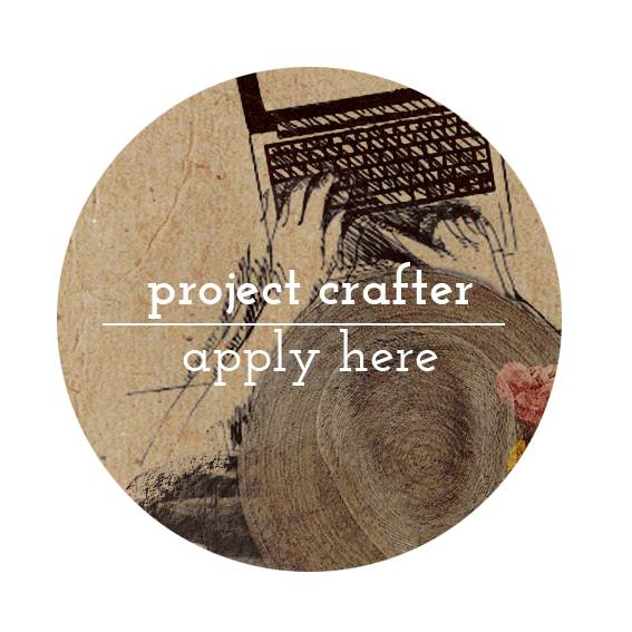 project crafter apply here